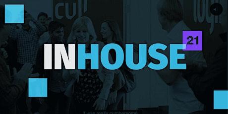 InHouse 21 tickets