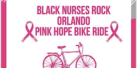 Pink Hope Bike Ride tickets