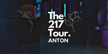 217 Tour tickets