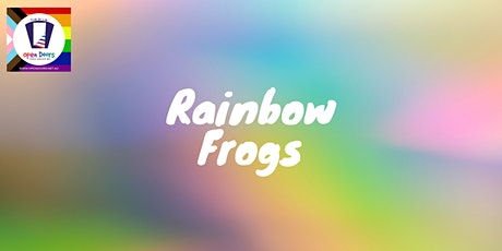 Rainbow Frogs tickets