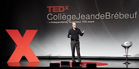 TEDxYouth@CollègeBrébeuf billets
