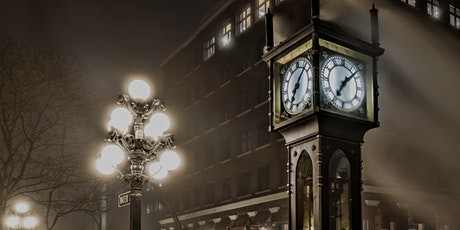 Ghostly Gastown Tour tickets