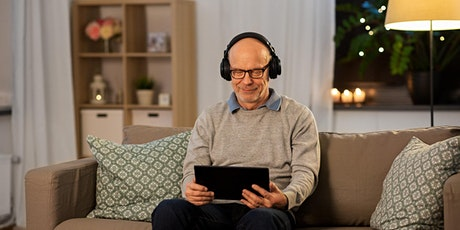 Introduction to Podcasts and Ted Talks tickets