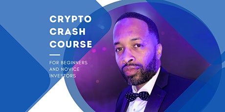 Crash Course Into the World of Crypto Currency tickets