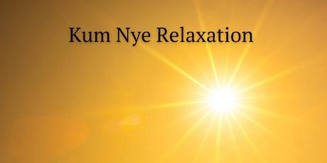 Kum Nye Wednesdays: All Levels Tibetan Yoga Fall Session 1 tickets