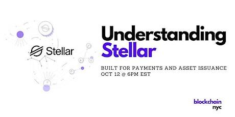 Understanding Stellar tickets