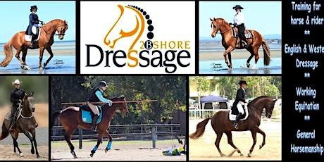 Riders Dressage & Working Equitation Retreat - Cordalba Qld tickets