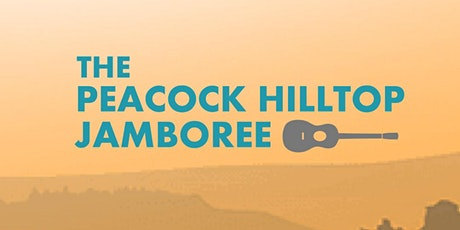 The Peacock Hilltop Jamboree tickets