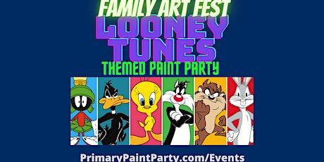 Family Art Fest tickets
