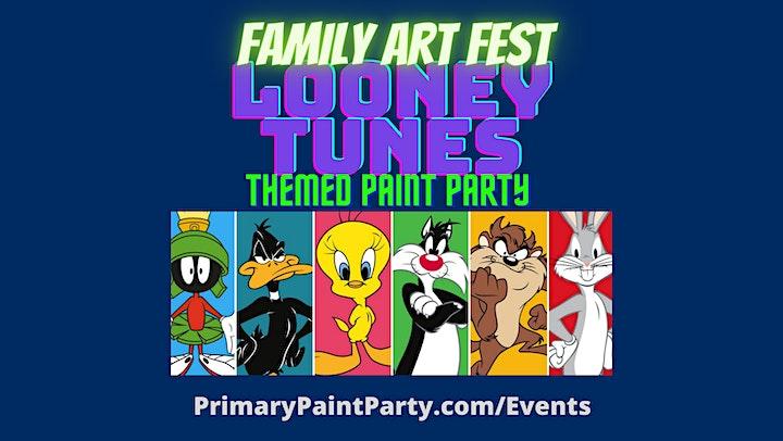 Family Art Fest image
