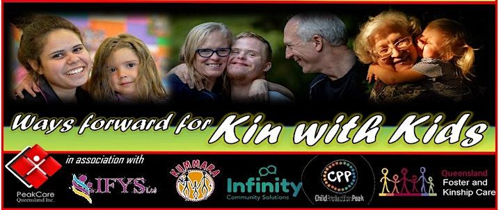 Ways Forward For Kids With Kin: Kinship Care Forum III image