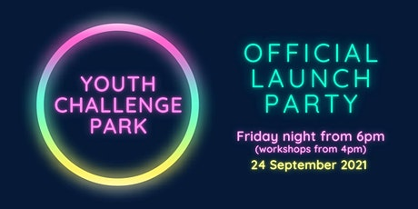 Albany Youth Challenge Park Official Launch Party tickets