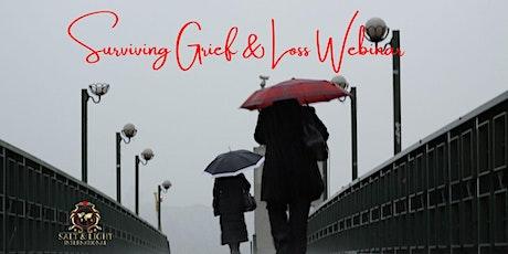 Surviving Grief & Loss tickets