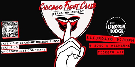 CFC Presents:  Stand Up Comedy tickets