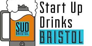 Start Up Drinks Bristol