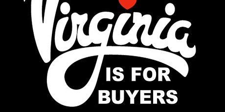 Virginia Is For Buyer Indoor tickets
