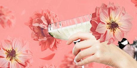 Blooming High Tea tickets