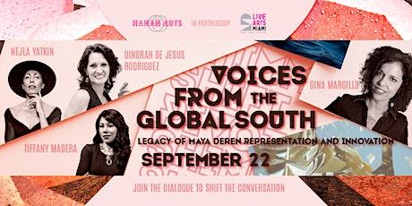 SSP: Legacy of Maya Deren Representation and Innovation tickets