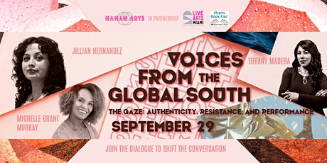 SSP: The Gaze: Authenticity, Resistance, and Performance tickets