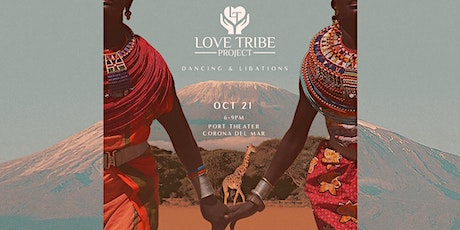 Love Tribe Project tickets