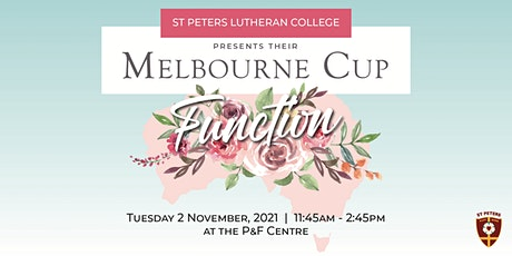 2021 Melbourne Cup Function tickets