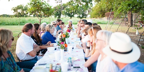Morath Orchard Farm to Table Dinner    10/08 tickets