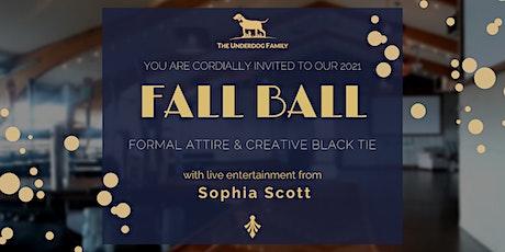 TUF Presents: 1st Annual Fall Ball at Denver Field tickets