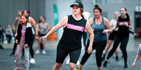 Perth's Health, Wellness & Fitness Expo 2022 tickets