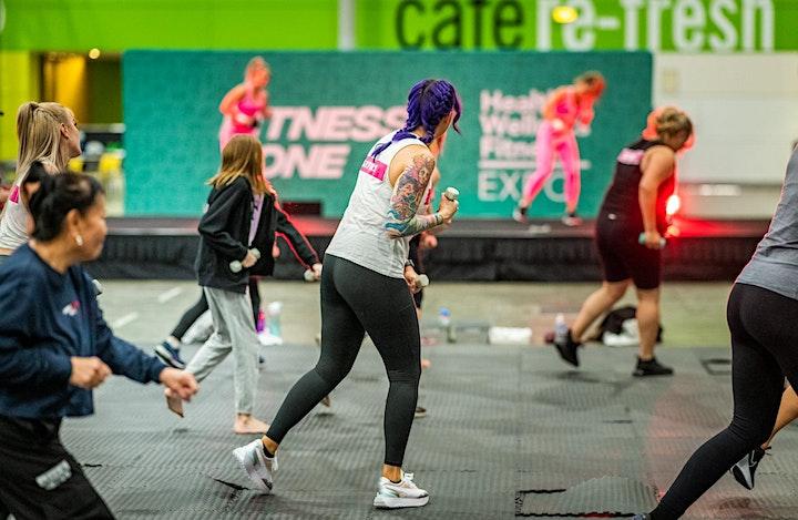 Perth's Health, Wellness & Fitness Expo 2022 image