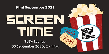 Screen Time - We will watch something, we will have a chat & lots of fun! tickets