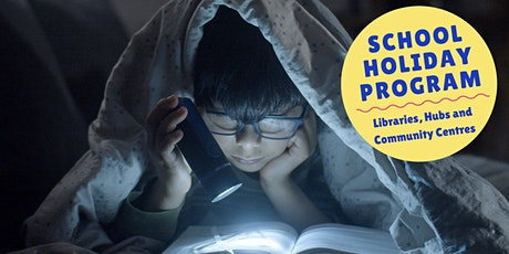 Bedtime Storytime @ Ingle Farm Library tickets