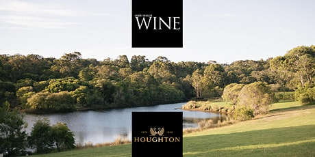 Margaret River Cabernet Masterclass with Houghton and GT WINE tickets