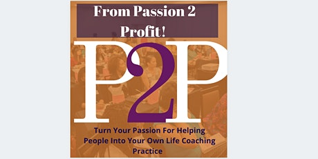 P2P From Passion To Profit tickets