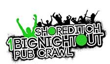 1 Big Night Out Shoreditch logo
