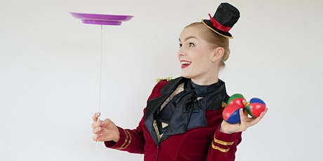 Join the Circus! tickets