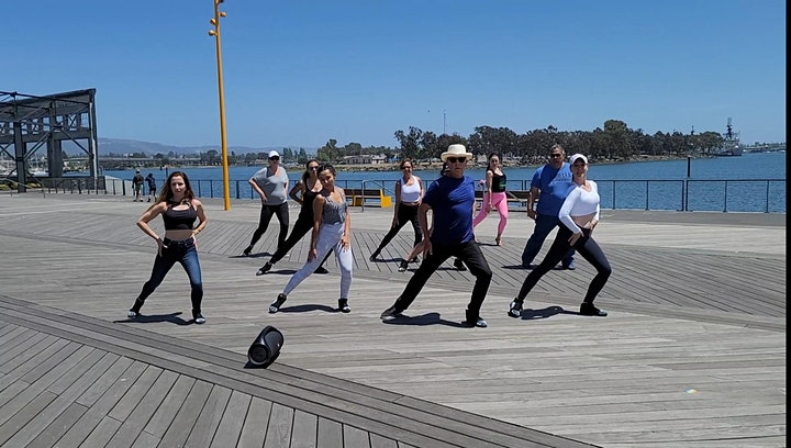 Dance By The Bay : Salsa and Bachata Class and Party image