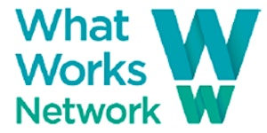 [Leeds] What Works Wellbeing Stakeholder Engagement...