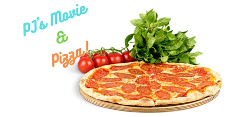 PJ's Movie & Pizza session tickets