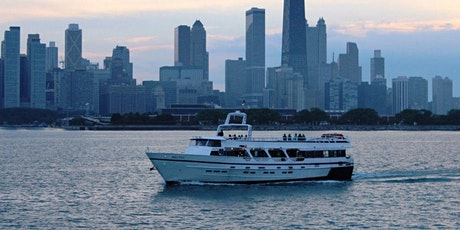 Jukin' In The CHI  #BOOZE Cruise On the Anita Dee #1 Yacht (Chicago) tickets