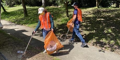 Sunset Boulevard Cleanup tickets