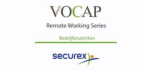 Remote-Working | Bedrijfsinzichten & Knowledge-Sharing tickets