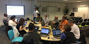 Hands-on with SAPUI5 - Sheffield