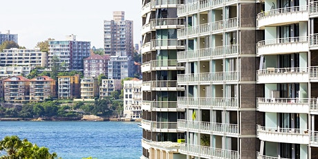 Developing, selling & re-developing strata properties tickets
