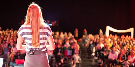 Female Future Festival Bodensee 2021 Tickets