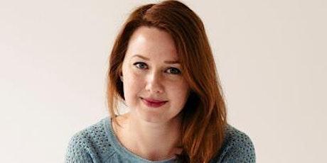 Meet the Author: Hannah Kent 'Devotion' tickets