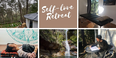 Self Love Retreat tickets