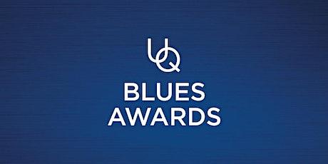 UQ Blues Awards Dinner 2021 tickets