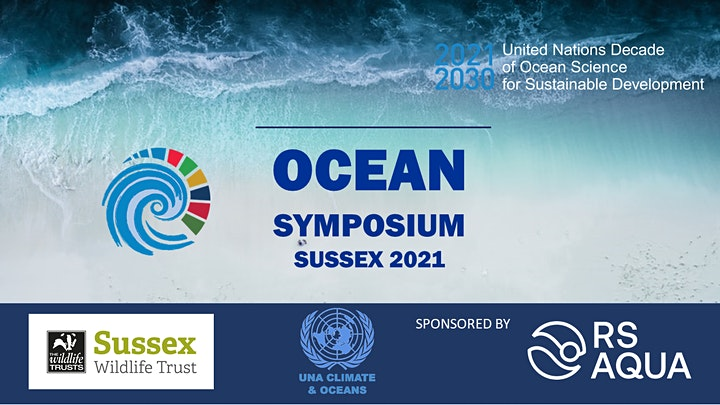 Ocean Symposium  2021 image