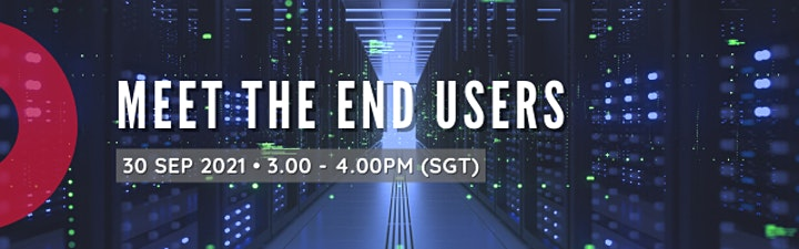 Meet The End Users: Cybersecurity Industry Call for Innovation 2021 image