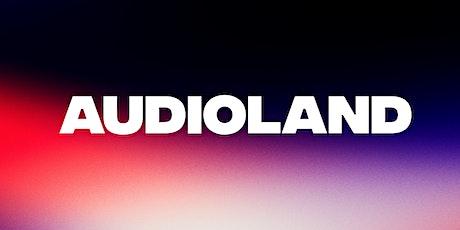 Audioland Klubi: Leadcast tickets